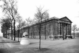 musée de l'orangerie tuilerie