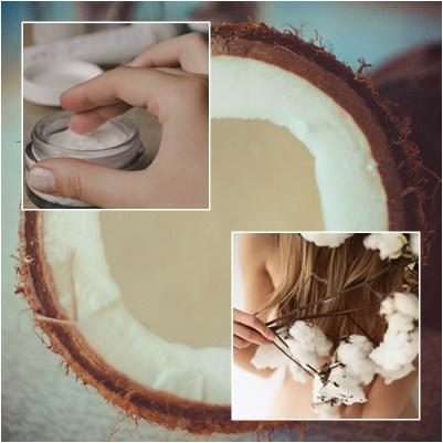 body crème de coco
